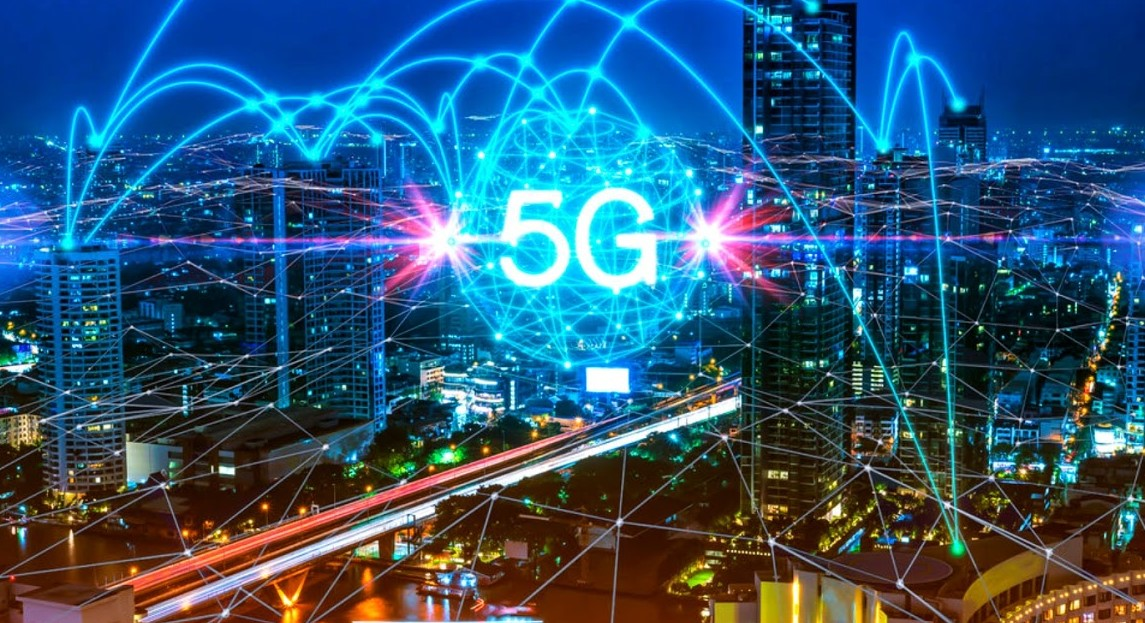 4 Benefits of 5G Network Implementation