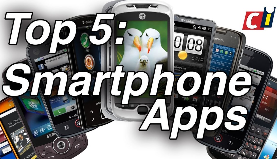 Best Smartphone Apps