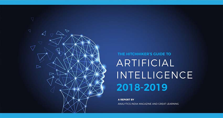 Popular Products with Artificial Intelligence (AI) Technology around Us